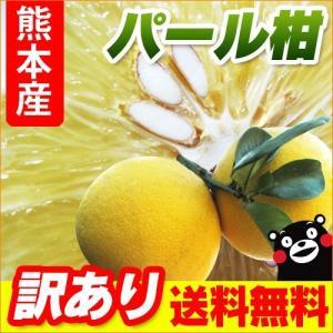 熊本産  訳あり パール柑  15kg  送料無料   九州...