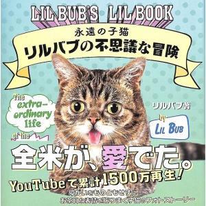 【50%OFF】LIL BUB'S LIL BOOK