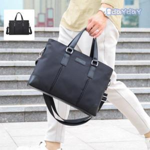 ビジネスバッグ ビジネスバック 防水 メンズ 通勤 出張対応 大容量 カバン 鞄 A4勤 大容量/軽...