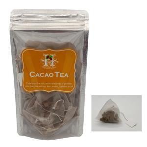 カカオティー CACAO TEA ティーバッグ ハワイアン・ココ|days-camp
