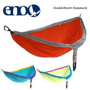 ENO DoubleNest Hammock ハンモック|days-camp