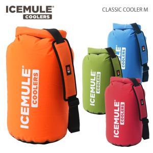 ソフトクーラー ICEMULE アイスミュール クラシッククーラー M|days-camp