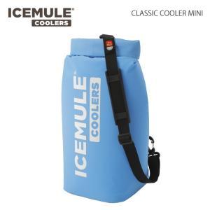 ソフトクーラー ICEMULE アイスミュール クラシッククーラー MINI|days-camp