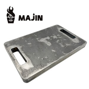 肉専用 超極厚鉄板 MAJIN 19|days-camp