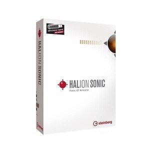 ◆最新版◆Steinberg / スタインバーグ HALion Sonic ◆通常版◆『並行輸入品』|days-of-magic