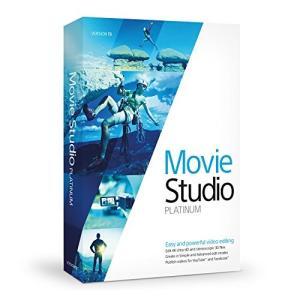 【並行輸入品】Sony Movie Studio 13 Platinum|days-of-magic