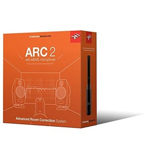 IK Multimedia ARC System 2.5 通常版 - 音場補正システム [並行輸入品]|days-of-magic