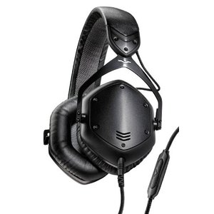 V - MODA Crossfade lp2?Vocal Limited Edition over-ear noise-isolatingメタルヘッドホン XFL2V-U-MBLACK|days-of-magic