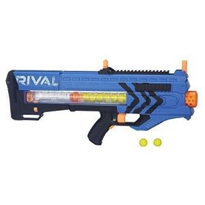 Nerf Rival Zeus MXV-1200 Blaster (Blue) [並行輸入品] days-of-magic