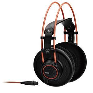 ◆AKG K712 PRO スタジオ リファレンスヘッドホン ヘッドフォン スロバキア製 [並行輸入品]|days-of-magic