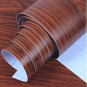 壁紙シール カッティングシート リメイクシート 光沢があり インテリアシール 模様替え テーブル/家具/台所/キ|days-of-magic