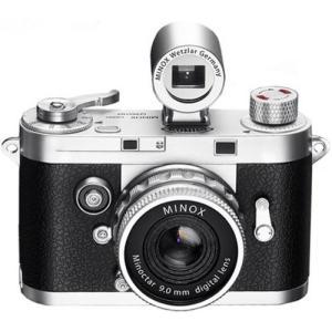 MINOX DCC 5.1 デジタルクラシックカメラ[並行輸入品]|days-of-magic