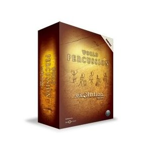 ◆Best Service EVOLUTION SERIES - WORLD PERCUSSION COMPACT◆並行輸入品◆|days-of-magic