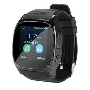 子供のためのスマートウォッチ Fosa防水GPSトラッカーリモートコントロールカメラと子供のための腕時計 ハンズ|days-of-magic
