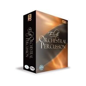 ◆最新版◆VIR2 ELITE ORCHESTRAL PERCUSSION パーカッション音源◆並行輸入品◆|days-of-magic