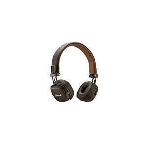 Marshall ZMH-04092187 MAJOR III Bluetooth Brown ワイ...