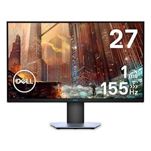 Dell ゲーミングディスプレイ モニター S2719DGF 27インチ/QHD/TN非光沢/1ms...