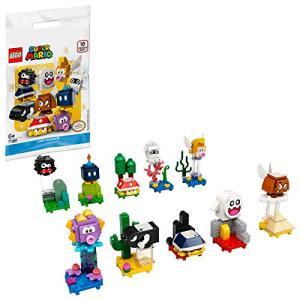レゴ(LEGO) スーパーマリオ キャラクター パック (Box) 71361|days-of-magic