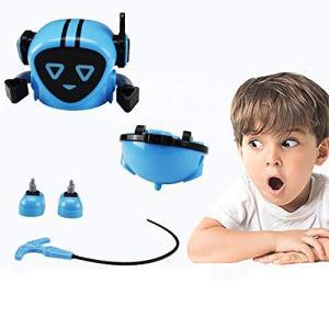 変形ロボット コマのおもちゃ 多機能ロボット ベーゴマおもちゃ 子供のおもちゃ 知育玩具 滑走 慣性車 フリク days-of-magic