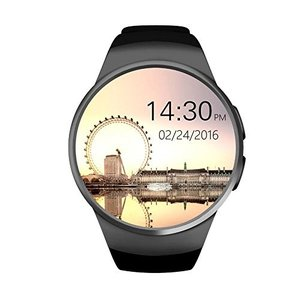 STK Bluetooth スマートウォッチ 解像度:240*240 メンズ/レディース スポーツ腕時計 ウェアラブルiPhonE(IOS 7以上)|days-of-magic