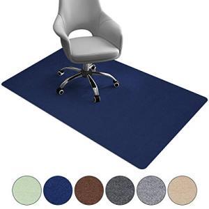 チェアマット Masetley デスク 椅子 床保護マット 14090cm フローリング保護 足元マ...