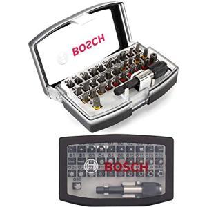 BOSCH (ボッシュ) インパクト ドライバー ビット セット 32ピース 2607017359 [並行輸入品]|days-of-magic
