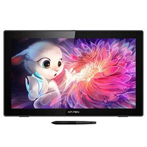 XP-Pen 液タブ 21.5インチ Artistシリーズ 液晶ペンタブレット IPSディスプレイ 充電不要ペン Artist 22セカンド|days-of-magic