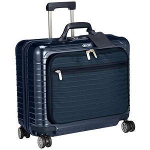 [リモワ] キャリーバッグ 840 SALSA DELUXE HYBRID 32L 4輪 2-3日 機内持ち込み可 [並行輸入品]|days-of-magic
