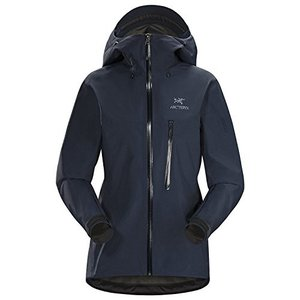 ARC'TERYX(アークテリクス) ALPHA SL JACKET WOMEN'S (15180)...