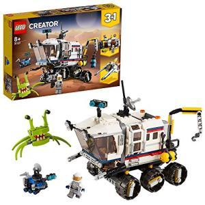 レゴ(LEGO) クリエイター 月面探査車 31107|days-of-magic