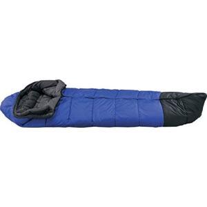 イスカ(ISUKA) 寝袋 スーパースノートレック1500 ロイヤルブルー [最低使用温度-15度] 123212|days-of-magic