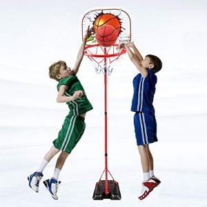 バスケットゴール バスケットボールセット ミニバスケットゴール 子供用 壁掛け 高さ調節可能 折り畳み ボー days-of-magic