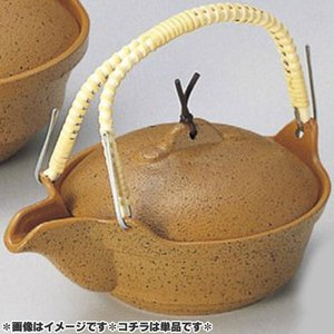 マイン 業務用 土瓶 小 陶土 M10-242  days