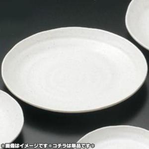 マイン メラミン食器 メラミンウェア 丸皿 径24cm 白 M11-101  days