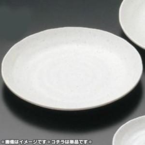 マイン メラミン食器 メラミンウェア 丸皿 径21cm 白 M11-102  days