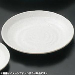 マイン メラミン食器 メラミンウェア 丸皿 径18cm 白 M11-103  days