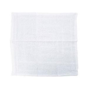 オカ 布巾 Ag+ イヤなニオイのしない ガーゼふきん 約42×42cm ホワイト|days
