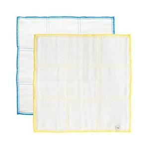 オカ 布巾 Ag+ イヤなニオイのしないふきん 約30×30cm 2枚組|days