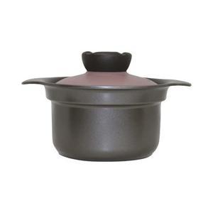 PanPot IH対応 両手鍋 m-Pot エム・ポット 17cm AP-0167