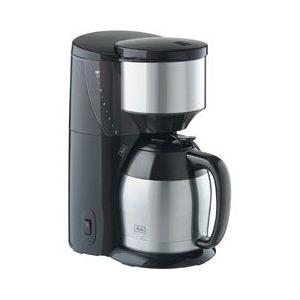 メリタ コーヒーメーカー アロマサーモ 10カップ JCM-1031|days