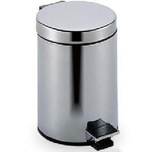 テラモト ペダル式ゴミ箱 ペダルボックス 3L DS-238-503-0 |days