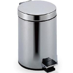 テラモト ペダル式ゴミ箱 ペダルボックス 5L DS-238-505-0 |days