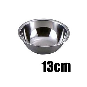DO-EN 18-8 ステンレススチール ボール 13cm |days