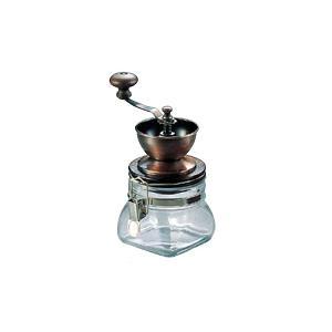 密封式 コーヒーミル GCM-1 |days