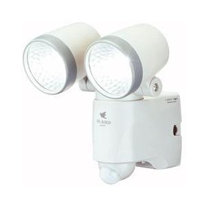 高儀 乾電池式 LED センサーライト SLT-110 days