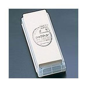シャプトン セラミック砥石 M5 砥石台兼用ケース入り #12000 超仕上砥 クリーム|days