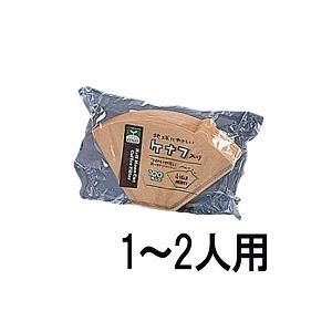 ケナフ コーヒーフィルター 1〜2人用 100枚入|days