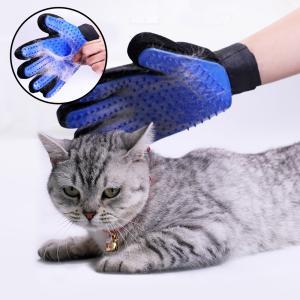 最高のマッサージツール:ペットに柔らかくリラックスしたマッサージを与えることができ、 ペットのゆるい...