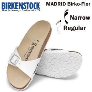 BIRKENSTOCK ビルケンシュトック マドリッド ビルコフロー MADRID Bilko Flor 040733 040731 レディース 幅狭タイプ ナロー 通常幅タイプ daytripper