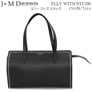 J&M DAVIDSON エリーウィズスタッズ ELLY WITH STUDS 1701n/7314|daytripper